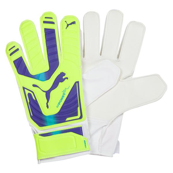 Вратарски ръкавици Puma evoPower Grip 4 Goalkeeper Gloves - Flur