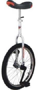 Велосипед unicycle