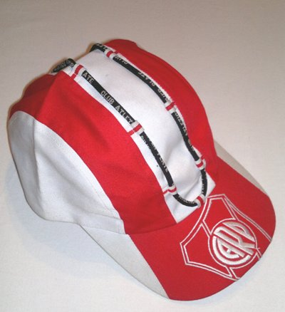 Шапка River Plate