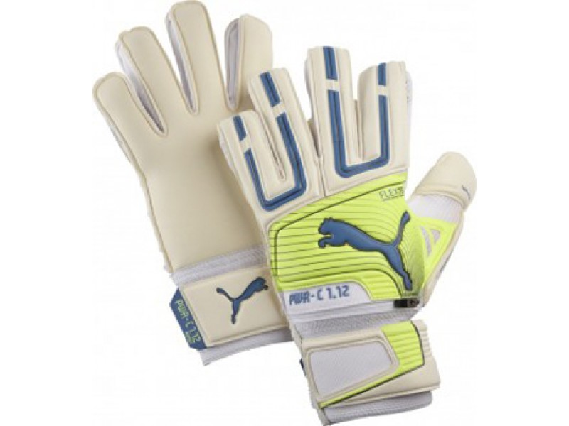 Вратарски ръкавици Puma PowerCat 1.12 Protect Goalkeeper Gloves