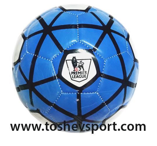 9f4891dceed Футболна Топка Premier League синя