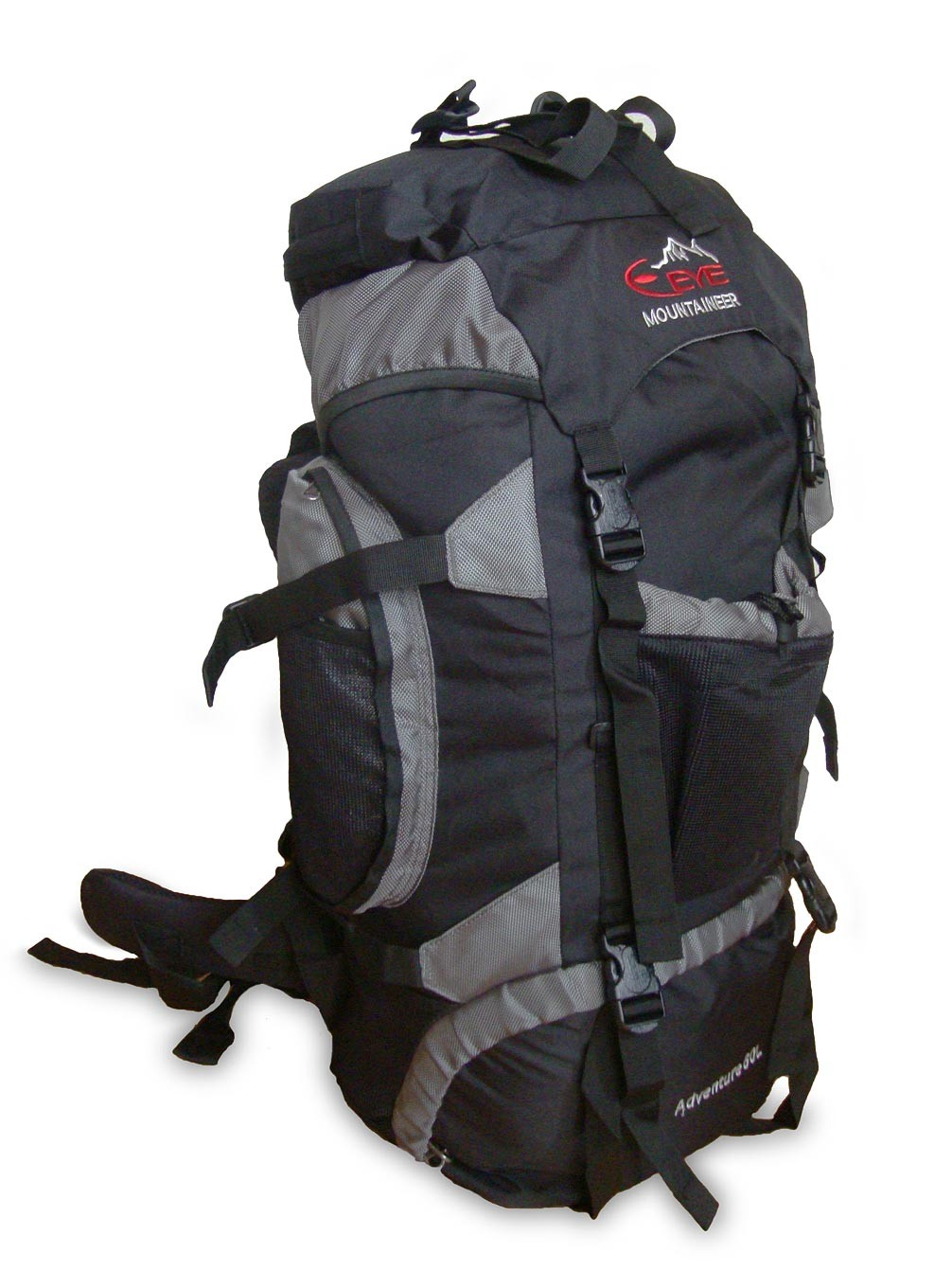 Туристическа раница 60 л. MOUNTAINEER
