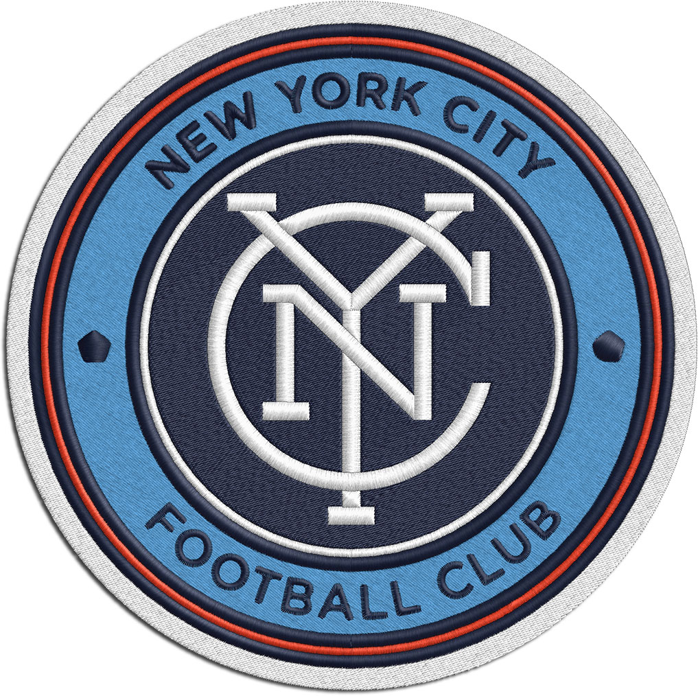 Ню Йорк Сити New York City Fc