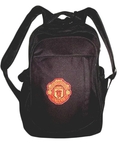 Раница Manchester United.