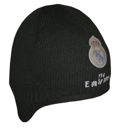 Зимна шапка реал мадрид