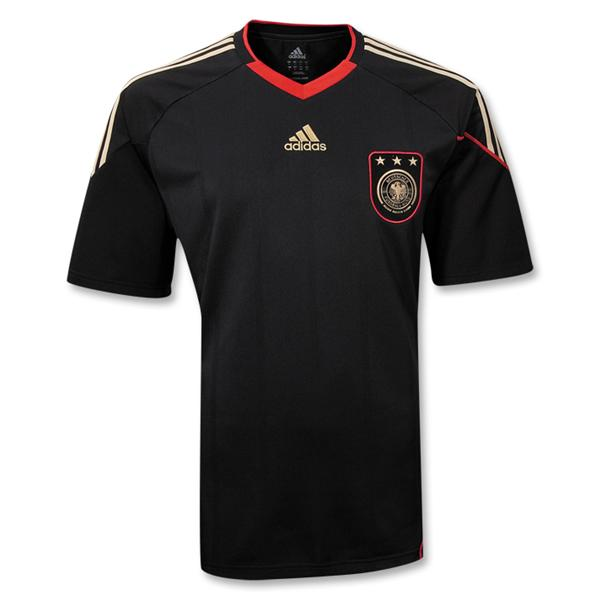 Тениска Germany adidas